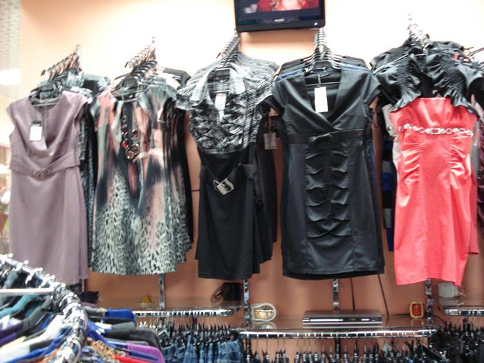 Турецкие Фабрики Женской Одежды