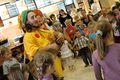 открыть фотогалерею 2 июня 2012 года - День Защиты Детей в ТЦ