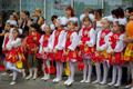 Танцевальный коллектив «Хамелеон», танец «Антошка»