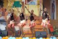Приз зрительских симпатий, Сертификат «ДискАвеню» - 500руб Танцевальный коллектив «Данс - Экспресс», танец «Бомба - Латина»
