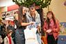 открыть фотогалерею 12 октября 2013 года – Финал акции «Кто возьмет билетов пачку»