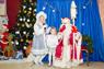 открыть фотогалерею 6 января 2014 г. – детский рождественский Утренник  в ТЦ «Юго – Запад»!