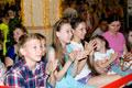 открыть фотогалерею Фестиваль детского творчества