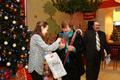 открыть фотогалерею 5 января 2015 г. Новогодний Аукцион подарков!