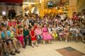 открыть фотогалерею 30 мая 2015 г. – празднуем День защиты детей в ТЦ «Юго – Запад»!