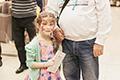 открыть фотогалерею День защиты детей вместе с ТЦ «Юго — Запад»! 1 июня 2016 г.