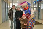 открыть фотогалерею Маcленница 28 февраля 2009 года