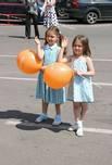 открыть фотогалерею 31 мая 2009 года - День защиты детей в ТЦ