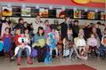открыть фотогалерею Новогодний утренник 27 декабря 2010 года