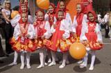 Танцевальный коллектив Хамелеон