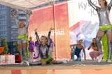 Студия эстрадного танца Magic Jump номер  Подводная братва