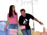 Конкурс от магазина Классные джинсы