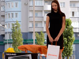 Главный приз накопительной акции Знаниям навстречу от гипермаркета электроники Техносила