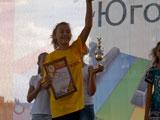 2 место Кубок Юго-Запада студия современного спортивного танца Freestyle