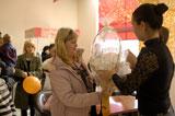 """открыть фотогалерею 16 октября 2010 года состоялось празднование Дня Рождения ТЦ """"Юго-Запад»!"""