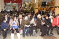 открыть фотогалерею 8 января 2011 года - снегопад подарков в ТЦ «Юго-Запад»!