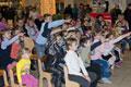 открыть фотогалерею Встреча с героями сказок А.С.Пушкина – 12 ноября 2011 года