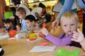 открыть фотогалерею 26 октября 2011 года в Юго-Западе состоялся детский праздник, посвященный Дню матери!