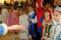 открыть фотогалерею 5 января 2012 г. в ТЦ «Юго-Запад» состоялся детский утренник.
