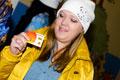 открыть фотогалерею Акция «Новогодняя арифметика» под Новый год в ТЦ «Юго-Запад» 8 января 2012 г.